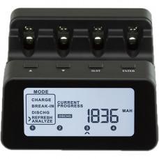 Зарядное устройство Maha Powerex MH-C9000PRO для аккумуляторов AA/AAA