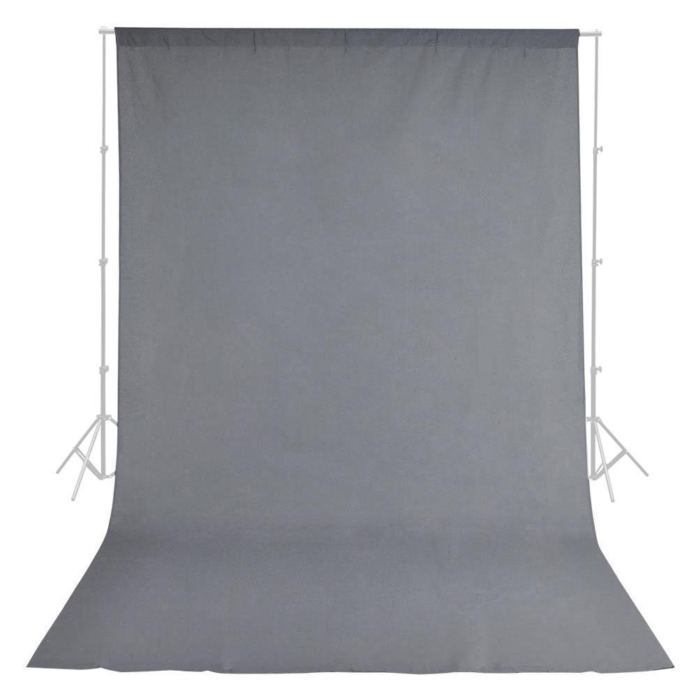 Фон тканевый MyGear серый WOB-2002 - 3x6 м NEW