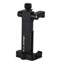 Держатель для смартфона Ulanzi ST-03 Metal black