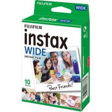 Бумага Fujifilm COLORFILM INSTAX REG.GLOSSY (108х86мм 10шт) (16385983)