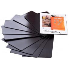 Магниты для фотографий Fujifilm INSTAX PHOTO MAGNETS (70100131480)