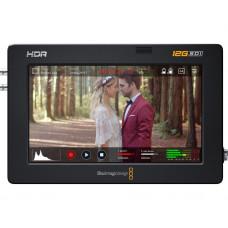 Монитор-Рекордер Blackmagic Video Assist 5 12G HDR