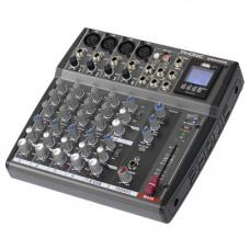 Phonic AM 440 DP Микшерный пульт