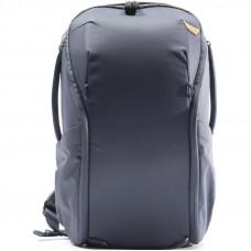 Рюкзак Peak Design Everyday Backpack Zip 20L Midnight (BEDBZ-20-MN-2)