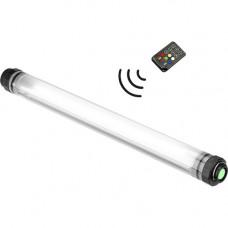 Водонепроницаемая светодиодная трубка RGB с блоком питания и пультом дистанционного управления DigitalFoto Solution Limited, 8 Вт
