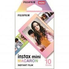 Пленка для печати Fujifilm Colorfilm Instax Mini MACARON WW 1 (16547737)