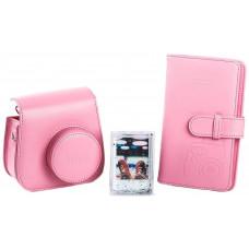 Набор аксессуаров Fujifilm INSTAX ACCESSORY BUNDLE Flamingo Pink (70100138066)