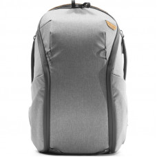Рюкзак Peak Design Everyday Backpack Zip 15L Ash (BEDBZ-15-AS-2)