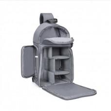 Рюкзак Caden D15G grey