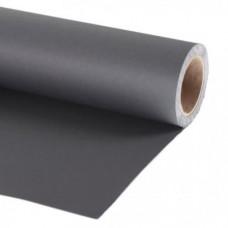 Бумажный фон 1,35 , 11,0 м Серый (Concrete)