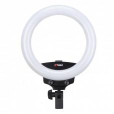 Кольцевой LED свет Tolifo R-8B