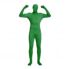 Костюм зелёный Visico CB-L Chroma Key Body (165-175см)