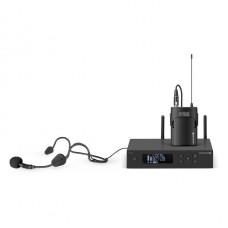 Радиосистема с головным микрофоном beyerdynamic TG 534 606-636MHZ