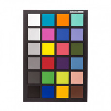 Мишень для цветокоррекции Datacolor Spydercheckr 24