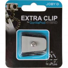 Площадка JOBY GorillaPod Hybrid Quick Release Clip Black / Grey (JB01110-CEU)