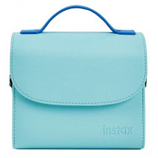 Сумка для фотоаппарата Fujifilm INSTAX MINI 9 BAG Ice Blue (70100139125)