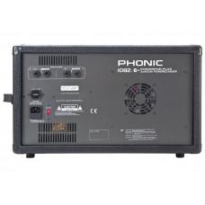 Активный Микшерный Пульт Phonic POWERPOD 1082 R