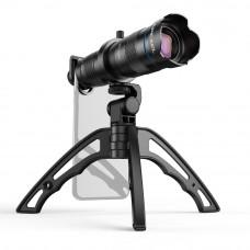Объектив телескоп для телефона Apexel APL-JS36XJJ04