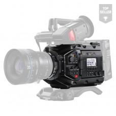 Blackmagic Design URSA Mini Pro 4.6K G2 Digital Cinema Camera (CINEURSAMUPRO46KG2)