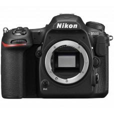 Фотокамера зеркальная Nikon D500 Body