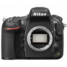 Фотокамера зеркальная Nikon D810 body