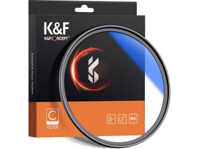 На склад поступили светофильтры K&F Concept