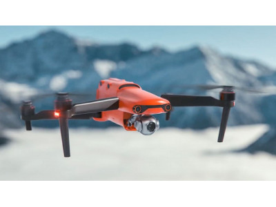 Обзор: Autel EVO II - надежный дрон и альтернатива DJI