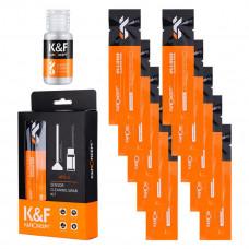 K&F Concept APS-C комплект для чистки 16mm сенсоров