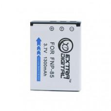 Aккумулятор PowerPlant Fuji NP-85
