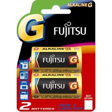 Батарейки Fujitsu LR14G(2B)
