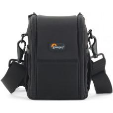 Чехол Lowepro S&F Lens Exchange Case 100 AW Black