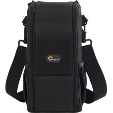 Чехол Lowepro S&F Lens Exchange Case 200 AW Black