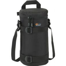 Чехол Lowepro Lens Case 11 x 14 см Black