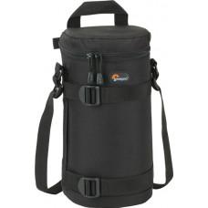 Чехол Lowepro Lens Case 11 x 26 см Black
