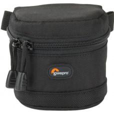 Чехол Lowepro Lens Case 8 x 6 см Black