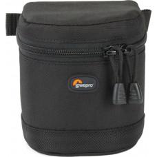 Чехол Lowepro Lens Case 9 x 9 см Black