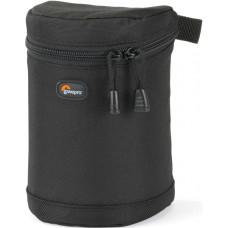 Чехол Lowepro Lens Case 9 x 13 см Black