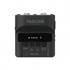 Рекордер TASCAM DR-10CH - Micro Linear PCM recorder w/SHURE Jack