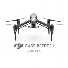 Код DJI Care Refresh (Inspire 2)