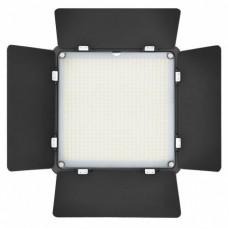 Постоянный свет Jinbe EFP-50 BiColor LED Panel light