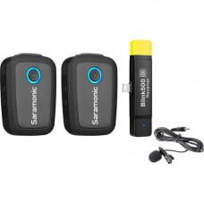 Saramonic Blink 500 Pro B4 - Беспроводная радиосистема