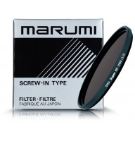 Светофильтр Marumi DHG Super ND1000 82 мм