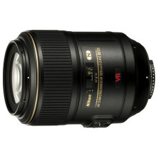 Объектив Nikon 105 mm f/2.8G AF-S IF-ED VR Micro-Nikkor