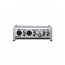 Аудиоинтерфейс TASCAM SERIES 102i - USB Audio/MIDI Interface With DSP Mixer (10in, 4out)