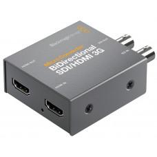 Конвертер Blackmagic Micro Converter BiDirectional SDI/HDMI 3G WPSU