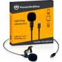 Петличный микрофон с Lightning коннектором (MFI)