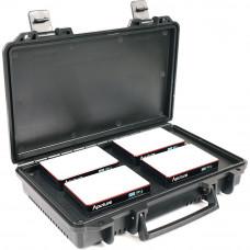 Набор накамерного света Aputure MC 4-light kit