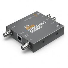 Blackmagic Design ATEM Streaming Bridge для потоковых коммутаторов ATEM Mini Pro