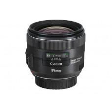 Объектив Canon EF 35mm f/2.0 IS USM