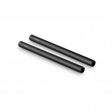 Направляющие SmallRig 15mm Black Aluminum Alloy Rod (M12-30cm)